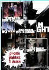 Batman White Knight Promo Pakket