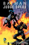 Batman - Judge Dredd
