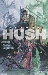 Batman - Hush (superhelden)