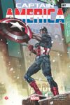 Captain America - Deel 4 (marvel)