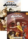 Avatar - The last airbender - Pakket 1 + 2