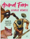 Animal Farm - De Graphic novel