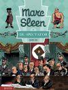 Marc Sleen in De Spectator - 1945-50