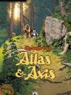 De saga van Atlas & Axis - Collector Pack