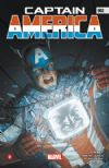 Captain America - Deel 2 (marvel)