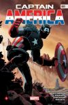 Captain America - Deel 1 (marvel)