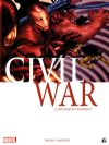 Civil War - Deel 2 (superhelden)