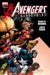 Avengers disassembled (superhelden)