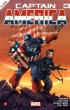 Captain America - Deel 6 (marvel)