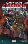 Captain America - Deel 3 (marvel)
