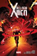 All New X-Men - Deel 2 (comic, marvel) stripboek