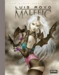Malefic (new remastered edition)