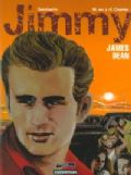 Jimmy - James Dean stripboek