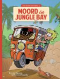 Moord in Jungle Bay stripboek