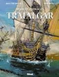 Trafalgar stripboek