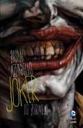 Batman - Joker (comic, superhelden) stripboek