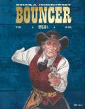 Bouncer - Integraal cyclus 4 stripboek