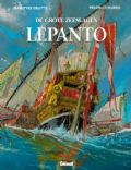 Lepanto stripboek