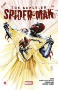 The Superior Spider-Man - Deel 8 (comic, marvel) stripboek