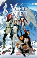 All New X-Men - Deel 8 (comic, marvel) stripboek