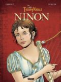 Ninon stripboek
