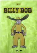 Billy Bob stripboek