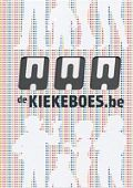 www.dekiekeboes.be stripboek
