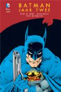 Batman - Jaar Twee (comic) stripboek