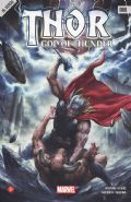 Thor, God of Thunder - Deel 8 (comic, marvel) stripboek