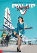 Pin-up wings - Deel 5 (artbook) stripboek