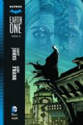 Batman - Earth one - Deel 2 (comic, superhelden) stripboek