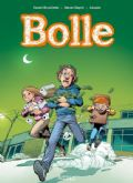 Bolle stripboek