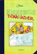 Kiekeboe - Down under stripboek
