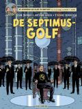 De Septimus golf stripboek