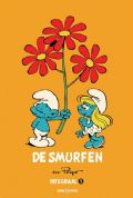 De Smurfen - Integraal 1 stripboek