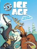 Ice Age, deel 4 stripboek