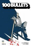 100 Bullets - Boek 22 (comic) stripboek