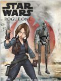 Star Wars filmspecial - Rogue One stripboek
