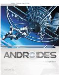 Odissey (science fiction) stripboek