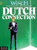 Dutch connection (actie, avonturen, financieel, miljardair, thriller) stripboek