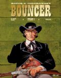 Bouncer - Integraal cyclus 3 stripboek