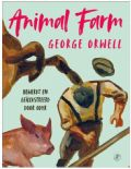 Animal Farm - De Graphic novel (graphic novel) stripboek