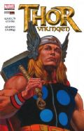 Thor - Vikingen (comic, marvel, superhelden) stripboek
