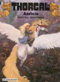 Aaricia stripboek
