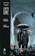 Batman - Earth one (comic, superhelden) stripboek