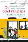 De brief van papa stripboek