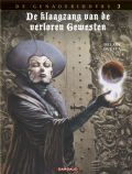 De fee Sanctus (avonturen, fantasy) stripboek