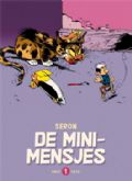 De mini-mensjes - Integraal - Deel 1 stripboek