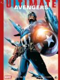 Ultimate Avengers Deel 4 (comic, marvel, superhelden) stripboek