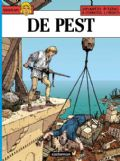 De pest stripboek